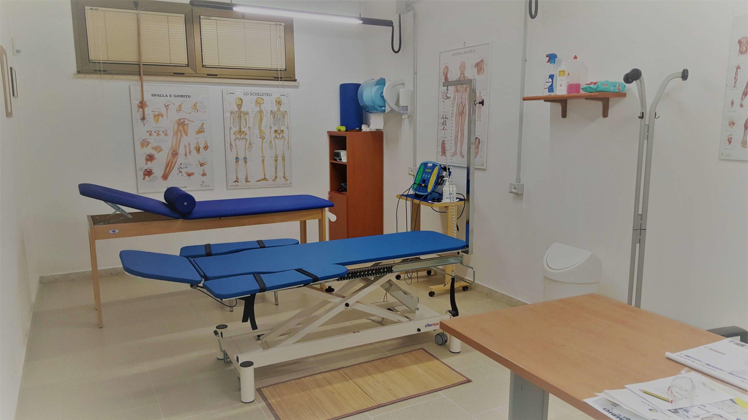 foto Fisio posturale per monitor